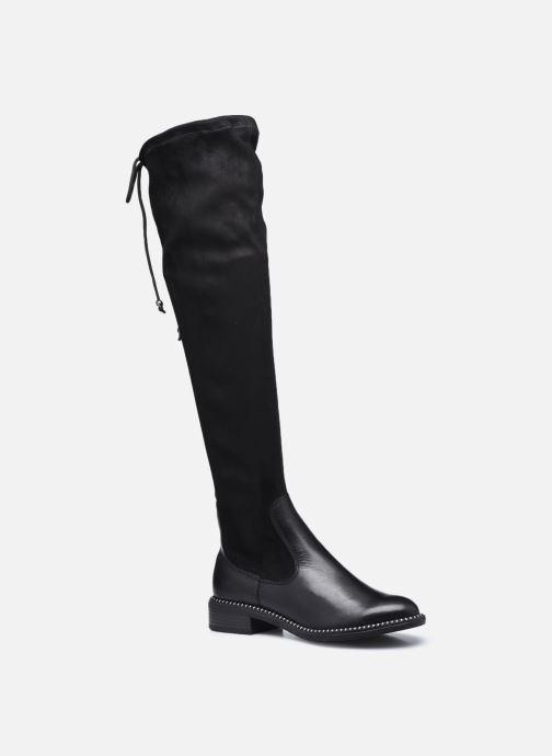 Stiefel Tamaris Cerise schwarz detaillierte ansicht/modell