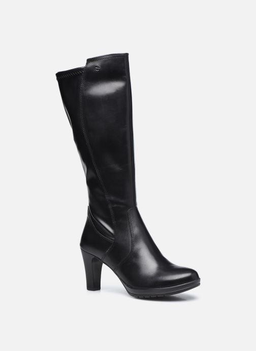 Stiefel Tamaris Nola schwarz detaillierte ansicht/modell