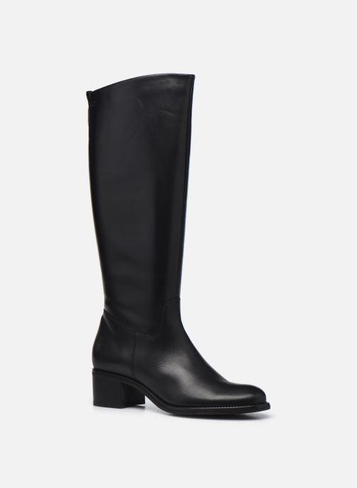 Stiefel Tamaris Shany schwarz detaillierte ansicht/modell