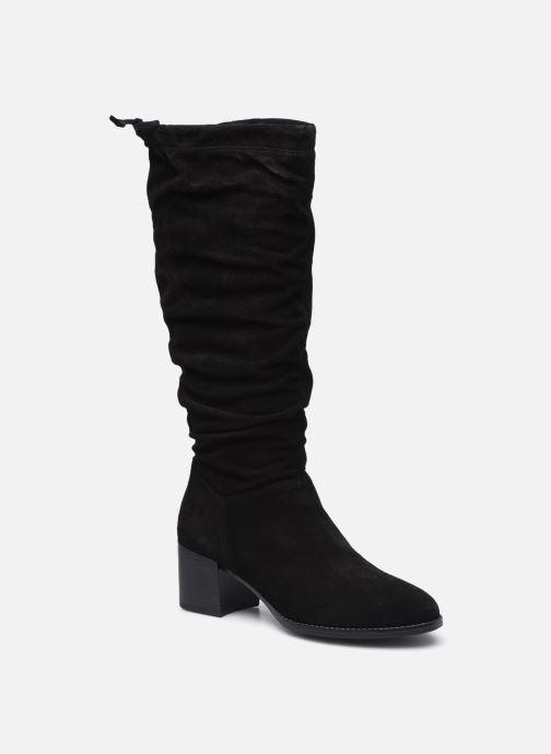 Stiefel Tamaris Kimya schwarz detaillierte ansicht/modell