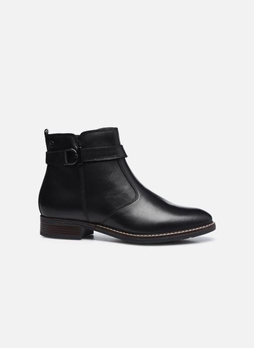 Stiefeletten & Boots Tamaris Eléa schwarz ansicht von hinten