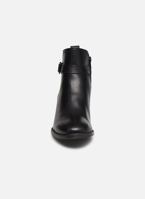 Stiefeletten & Boots Tamaris Tessa schwarz schuhe getragen