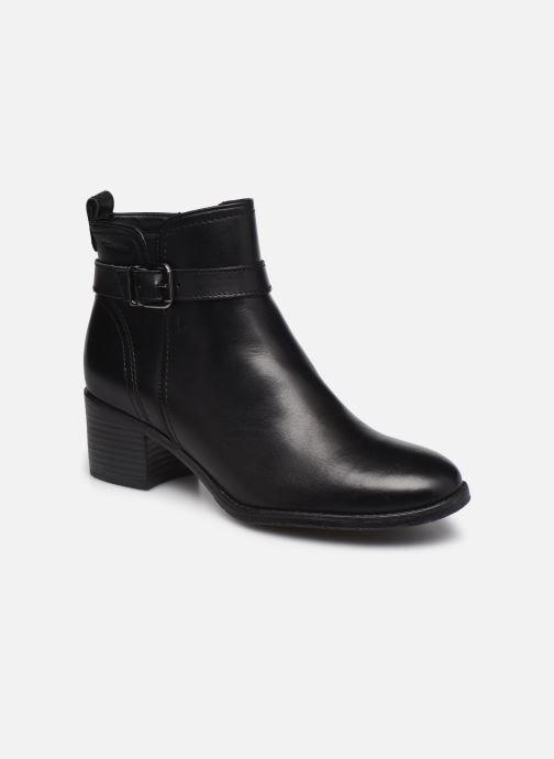 Stiefeletten & Boots Tamaris Tessa schwarz detaillierte ansicht/modell
