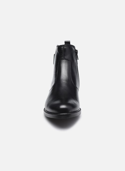 Stiefeletten & Boots Tamaris Gloria schwarz schuhe getragen