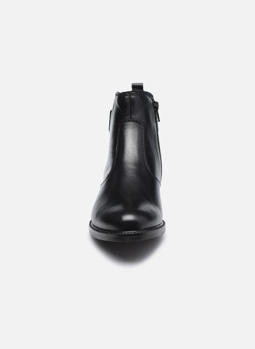 Bottines et boots Tamaris Gloria Noir vue portées chaussures