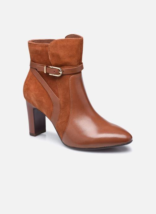Boots en enkellaarsjes Dames Isra