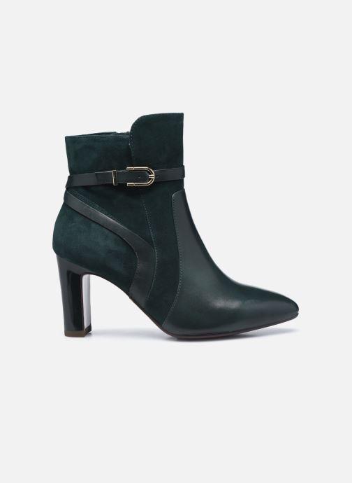Bottines et boots Tamaris Isra Vert vue derrière