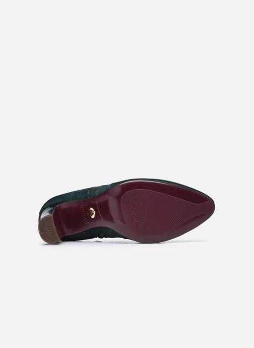 Stiefeletten & Boots Tamaris Isra grün ansicht von oben
