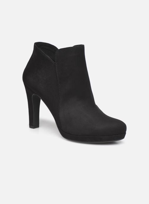 Bottines et boots Tamaris Cleophee Noir vue détail/paire