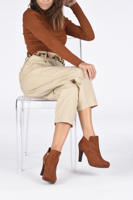 Tamaris Cleophee (Bruin) Boots en enkellaarsjes chez