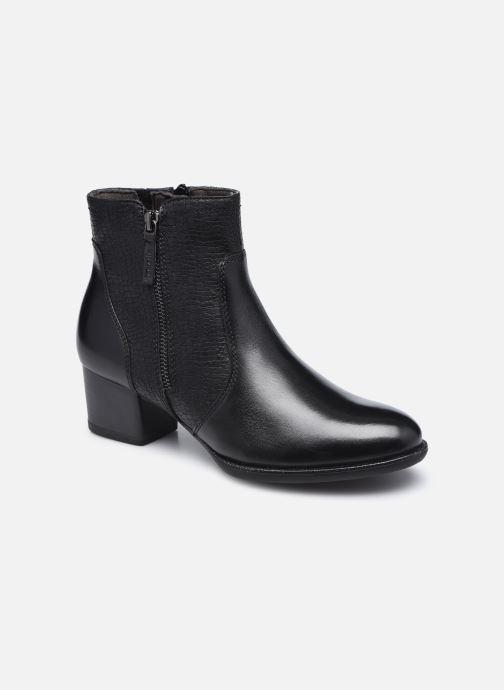 Bottines et boots Tamaris Ranya Noir vue détail/paire