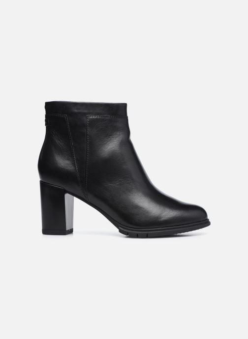 Bottines et boots Tamaris Wila Noir vue derrière
