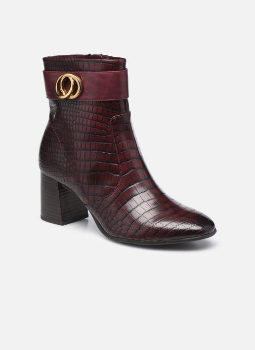Boots en enkellaarsjes Dames Ketsia