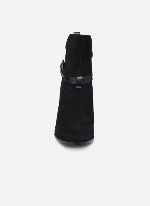 Stiefeletten & Boots Tamaris Darie schwarz schuhe getragen