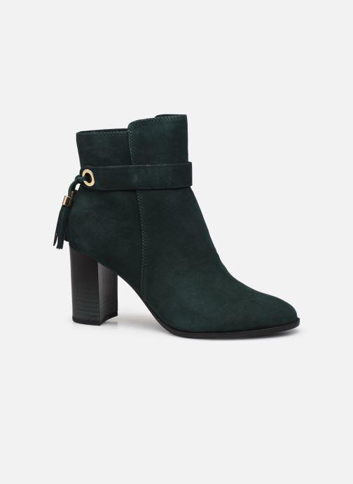 Bottines et boots Tamaris Miraz Vert vue derrière