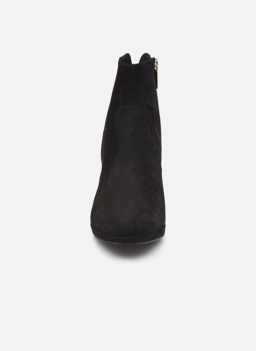 Stiefeletten & Boots Tamaris Elife schwarz schuhe getragen