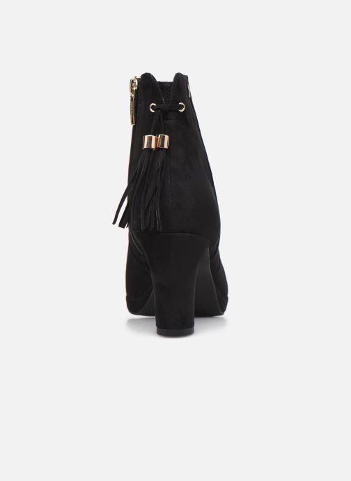 Stiefeletten & Boots Tamaris Elife schwarz ansicht von rechts