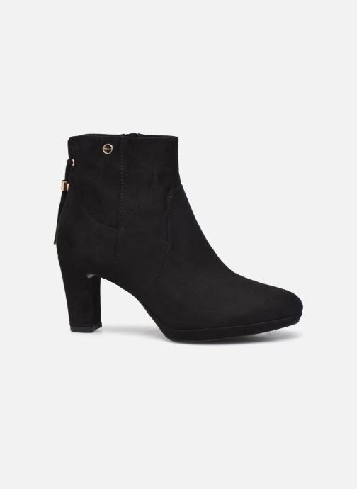 Stiefeletten & Boots Tamaris Elife schwarz ansicht von hinten