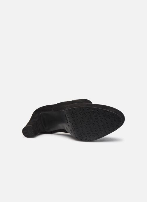 Stiefeletten & Boots Tamaris Elife schwarz ansicht von oben
