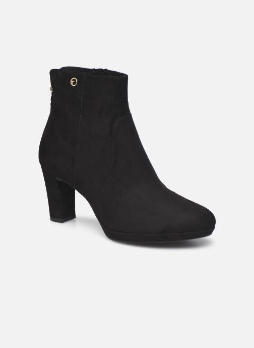 Stiefeletten & Boots Tamaris Elife schwarz detaillierte ansicht/modell