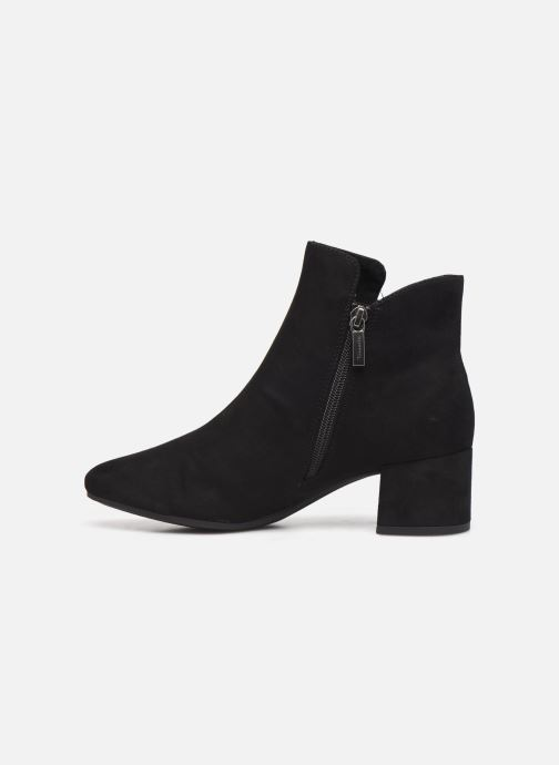 Bottines et boots Tamaris Maayan Noir vue face