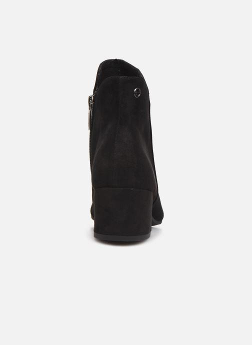 Bottines et boots Tamaris Maayan Noir vue droite