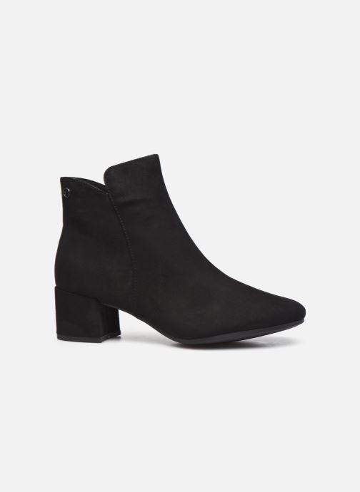 Bottines et boots Tamaris Maayan Noir vue derrière