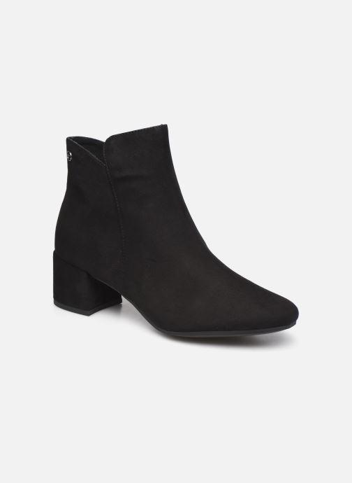 Bottines et boots Tamaris Maayan Noir vue détail/paire