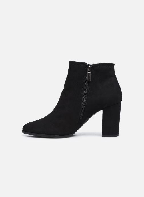 Bottines et boots Tamaris Mindy Noir vue face