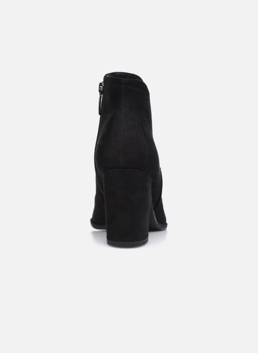 Bottines et boots Tamaris Mindy Noir vue droite