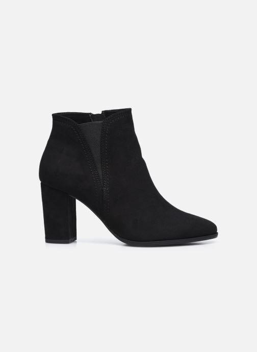 Bottines et boots Tamaris Mindy Noir vue derrière