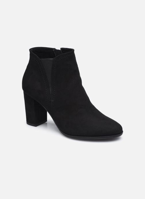 Bottines et boots Tamaris Mindy Noir vue détail/paire