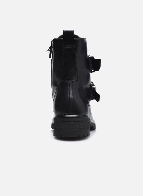 Bottines et boots Tamaris Zuzana Noir vue droite