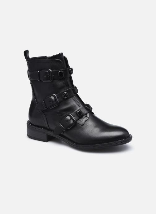 Bottines et boots Tamaris Galisa Noir vue détail/paire