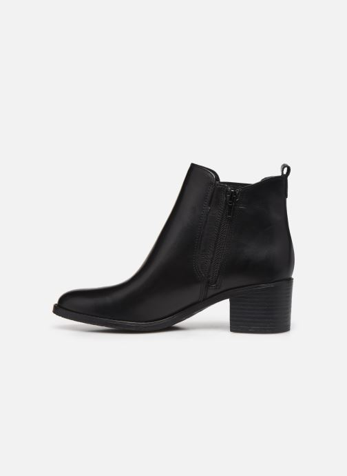 Tamaris Senuita (Noir) - Bottines et boots chez  (454617)