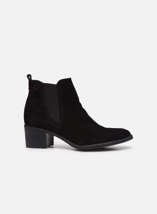 Bottines et boots Tamaris Senuita Noir vue derrière