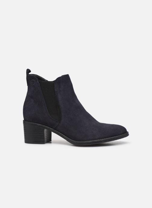 Bottines et boots Tamaris Senuita Bleu vue derrière