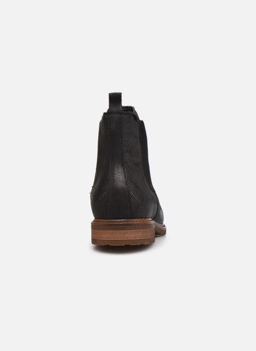 Stiefeletten & Boots Tamaris Cosima schwarz ansicht von rechts
