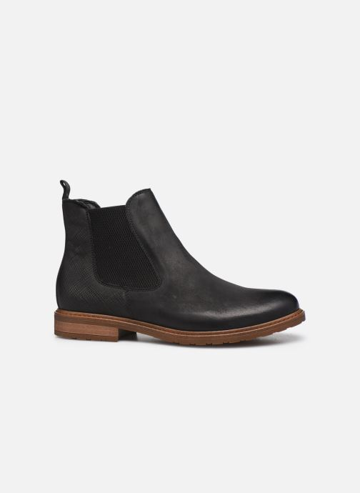 Stiefeletten & Boots Tamaris Cosima schwarz ansicht von hinten