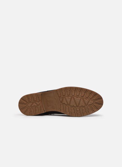 Stiefeletten & Boots Tamaris Cosima schwarz ansicht von oben