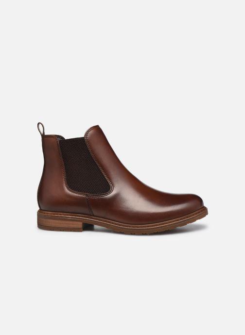 Bottines et boots Tamaris Cosima Marron vue derrière