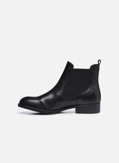 Stiefeletten & Boots Tamaris Dalla schwarz ansicht von vorne