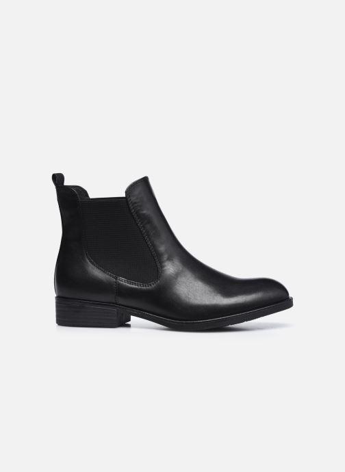 Stiefeletten & Boots Tamaris Dalla schwarz ansicht von hinten