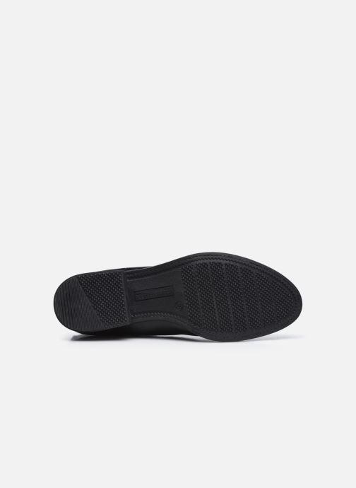 Stiefeletten & Boots Tamaris Dalla schwarz ansicht von oben