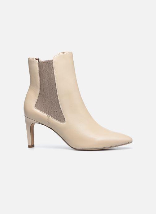 Bottines et boots Tamaris Kaviaa Beige vue derrière