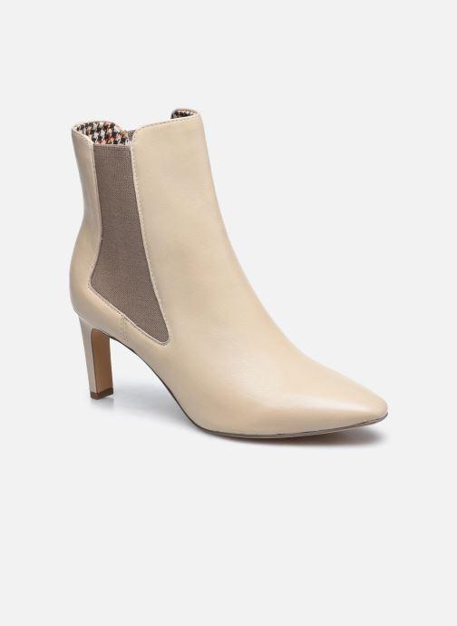 Bottines et boots Tamaris Kaviaa Beige vue détail/paire