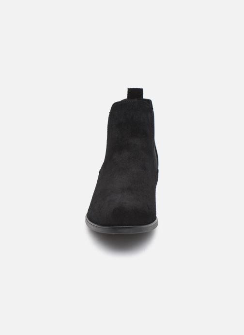 Bottines et boots Tamaris Nuama Noir vue portées chaussures