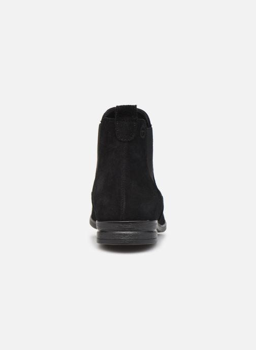 Bottines et boots Tamaris Nuama Noir vue droite