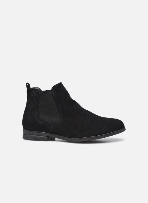 Bottines et boots Tamaris Nuama Noir vue derrière