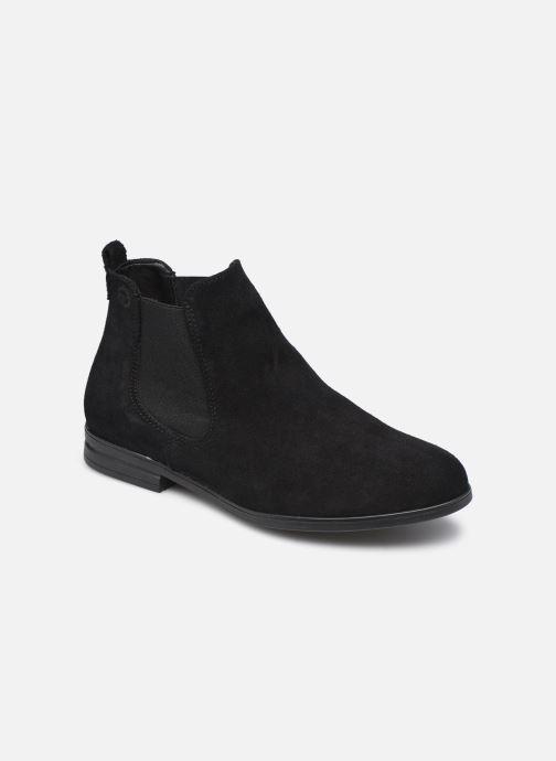 Bottines et boots Tamaris Nuama Noir vue détail/paire